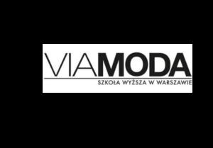 logo VIA MODA