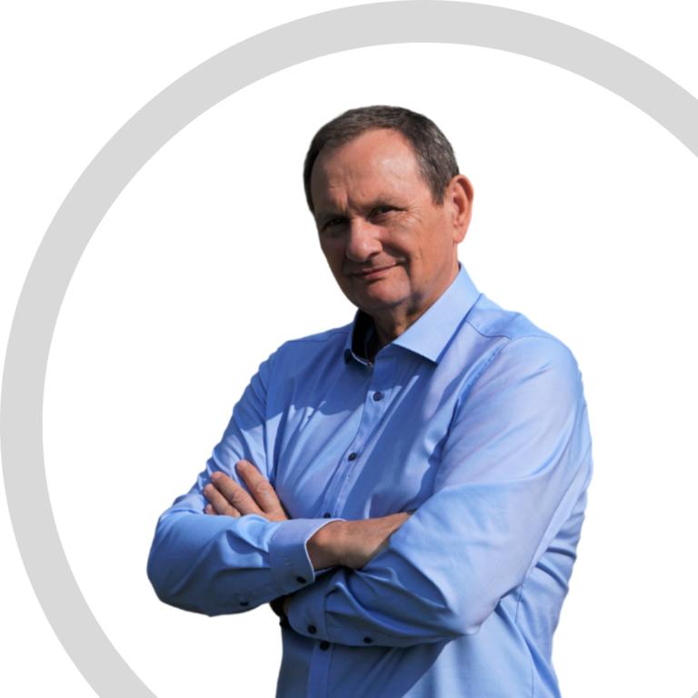 doradca i ekspert gastronomii Jan Marek Mołoniewicz