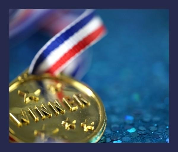 medal konkurs sprzedażowe dla pracowników