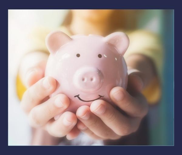 świnka skarbonka jak oszczedzać koszty operacyjne w gastronomii